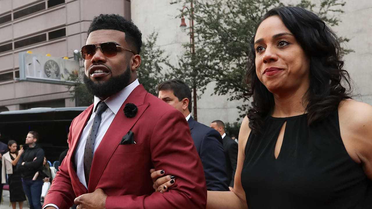 NFL Honors 2017: Red Carpet