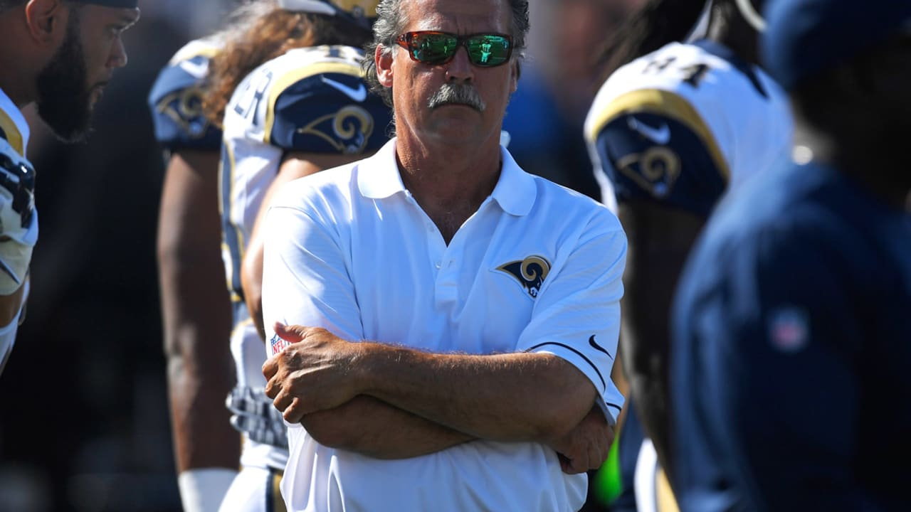 Hard Knocks Ep 2 Rams A Perfect Fit For Los Angeles