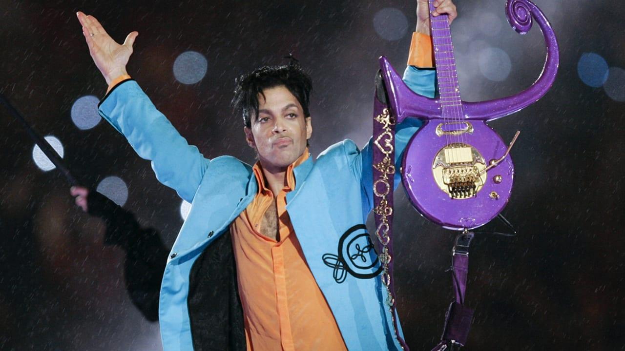 Superstar Prince