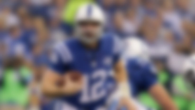 Indianapolis Colts inch closer to the playoffs with win over Tennessee Titans