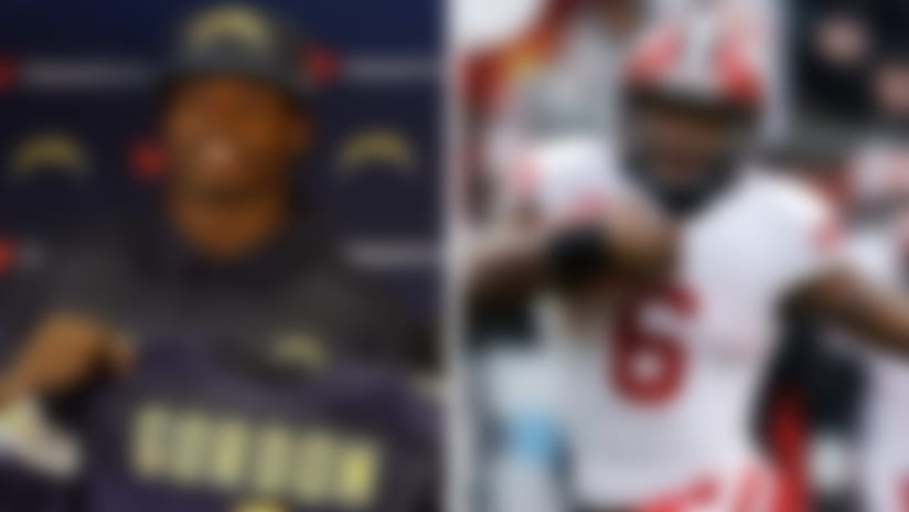 Analyzing likely replacements for 2015 Big Ten draft picks