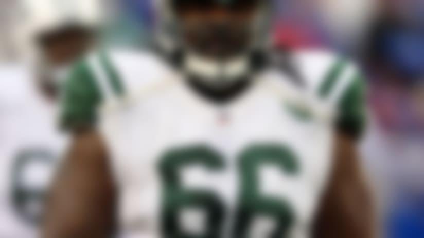 Rex Ryan: Jets' Willie Colon to undergo knee surgery