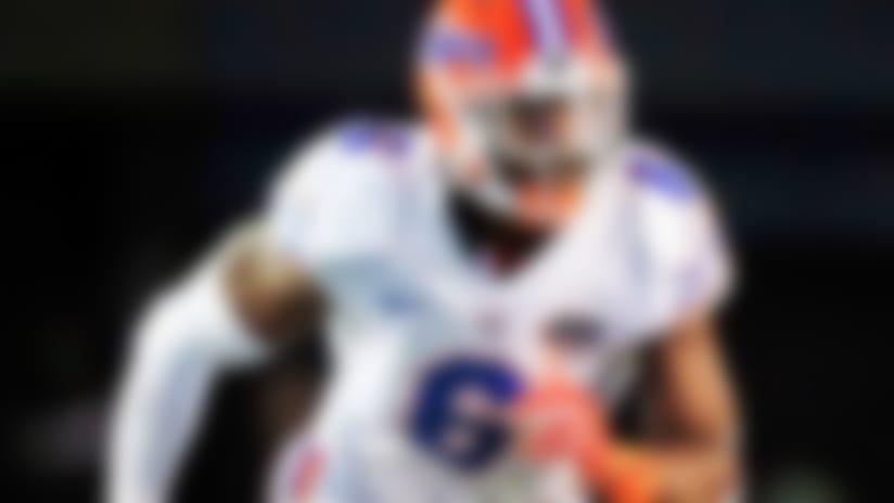 2015 NFL Draft: The skinny on this year's edge rushers