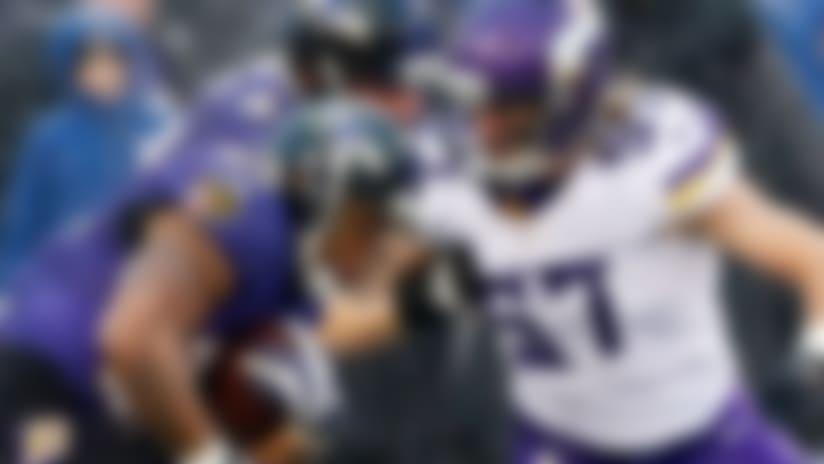 Baltimore Ravens defeat Minnesota Vikings in wild finish