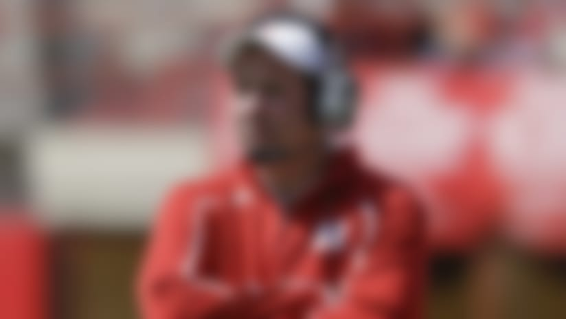 Nebraska DT Kevin Williams will miss season with knee injury