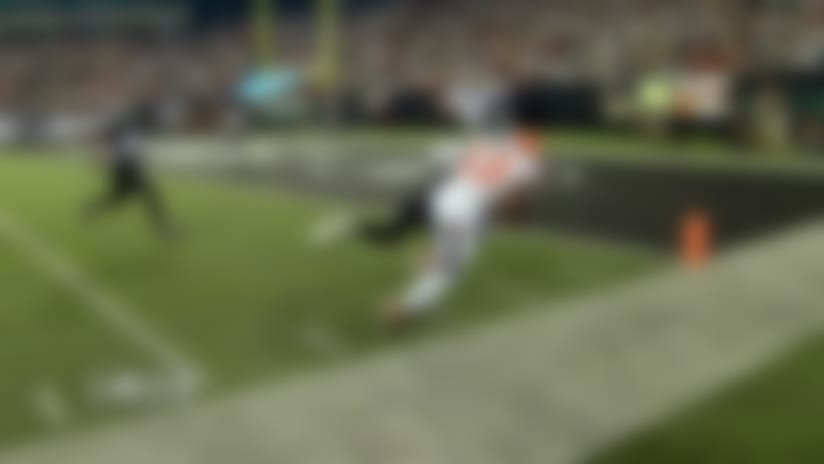 Best catch reactions from 2019 season | Mic'd Up