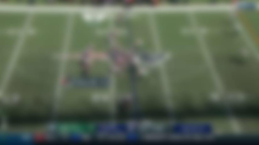 Jets' top 10 plays   2019 season