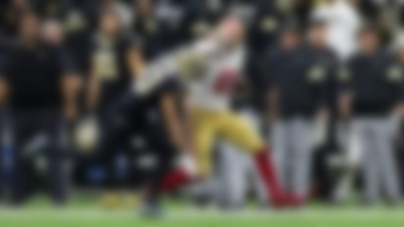 49ers' top 10 plays | 2019 season
