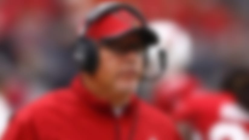 Defense leads Cardinals to victory over Rams