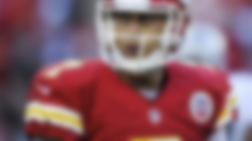 NFL trading deadline today; Chiefs, Chargers tonight