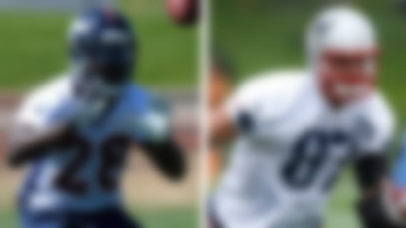 Injury list growing as fantasy drafts approach
