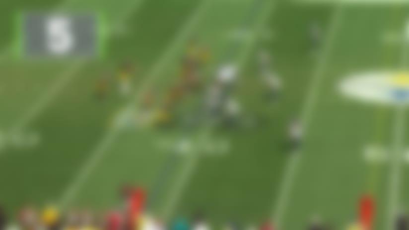 Next Gen Stats: Top 5 most improbable passes | Week 2