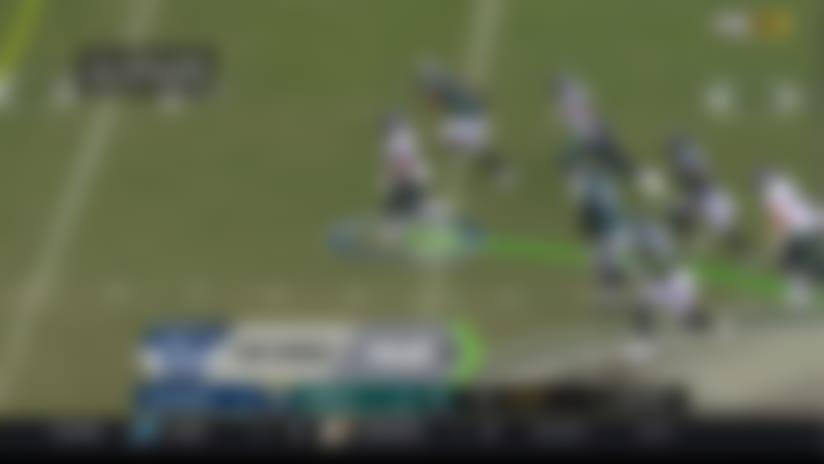 Next Gen Stats: Tracking Rashaad Penny's max speed on 58-yard TD