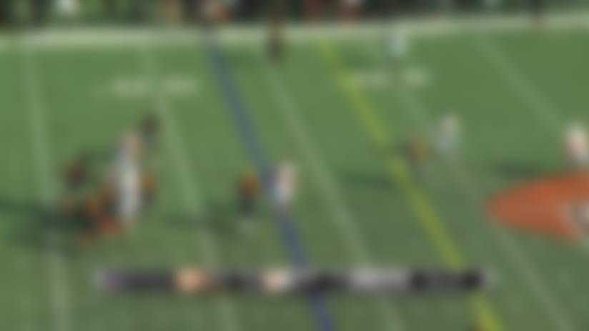 Justin Herbert highlights | 2020 Reese's Senior Bowl