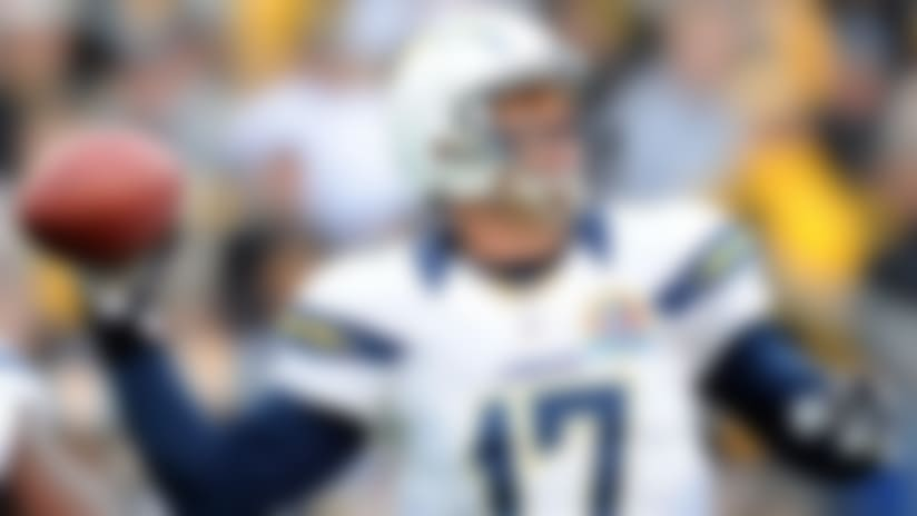 'NFL Total Access' recap: Will the San Diego Chargers rebound?