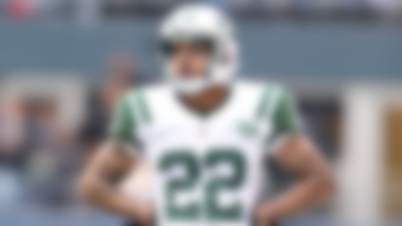 Aaron Berry done for N.Y. Jets season with torn ACL