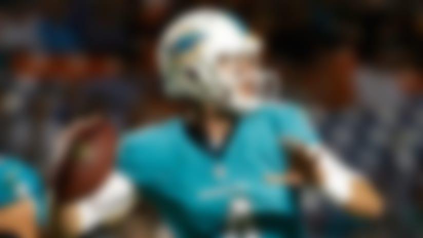 Seth Lobato rallies Dolphins past Rams in preseason finale