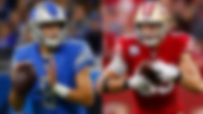 Week 9 Fantasy Trade Calls: Deal for Stafford, Kittle