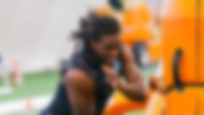 Super Bowl hero inspires two West Alabama draft hopefuls