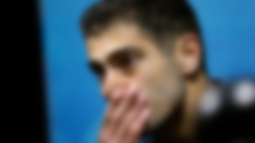 Jimmy Garoppolo reacts to SB LIV loss: 'It's an unreal feeling'