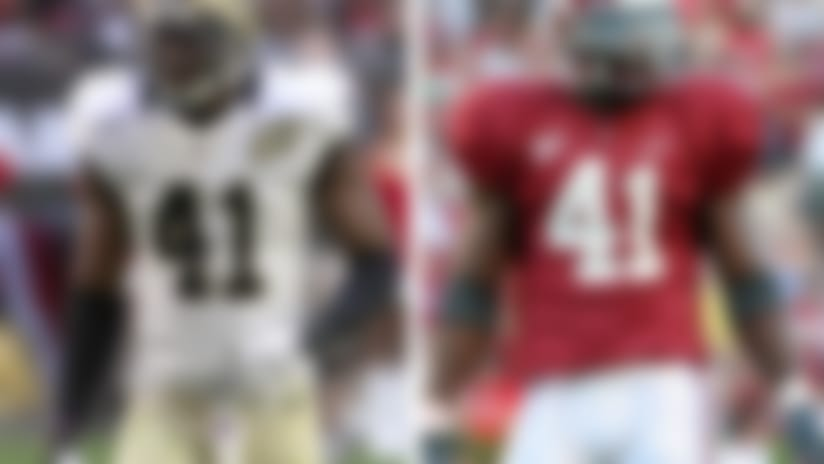 Why Alabama will win: Roman Harper reflects on title matchup