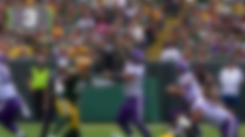 Next Gen Stats: Surprising Yards After Catch | Week 2
