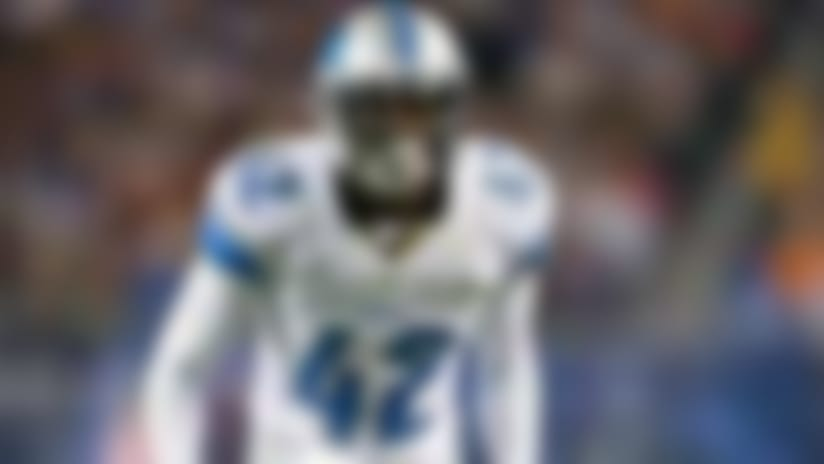 Amari Spievey to IR; Drayton Florence added by Lions