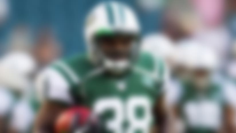 'Terminator' John Conner waived by New York Jets