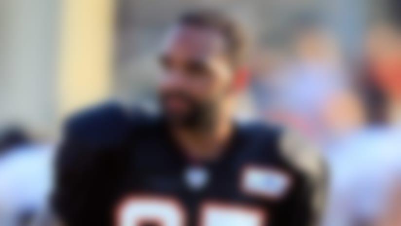 Jason Allen cut by Cincinnati Bengals after one season