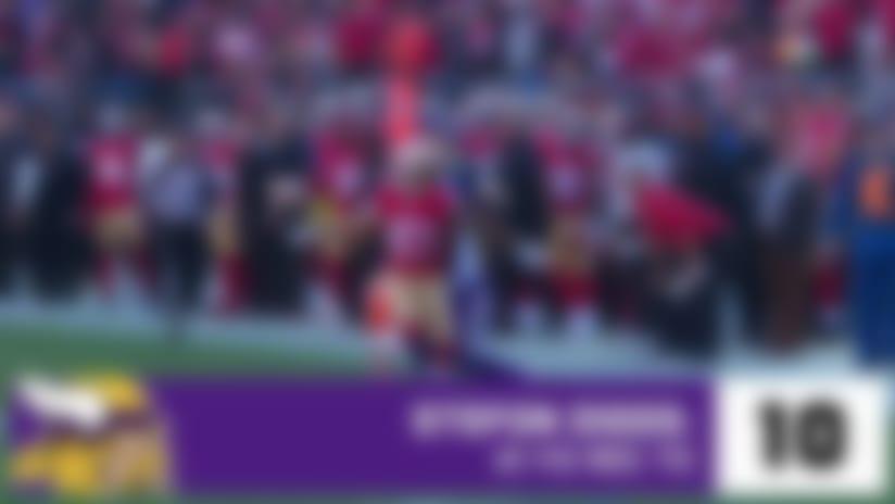 Vikings' top 10 plays | 2019 season
