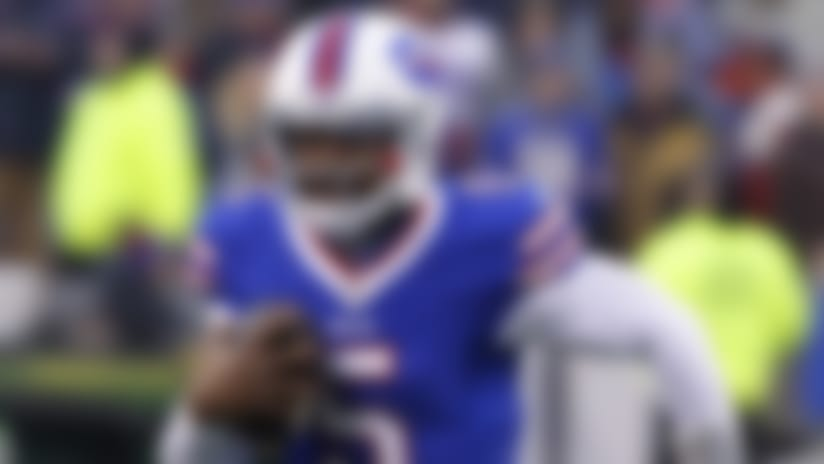 Bills' Tyrod Taylor has his 'You like that?' moment
