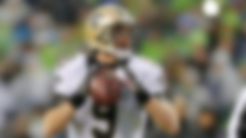 New Orleans Saints' Drew Brees explains role in fight against bill