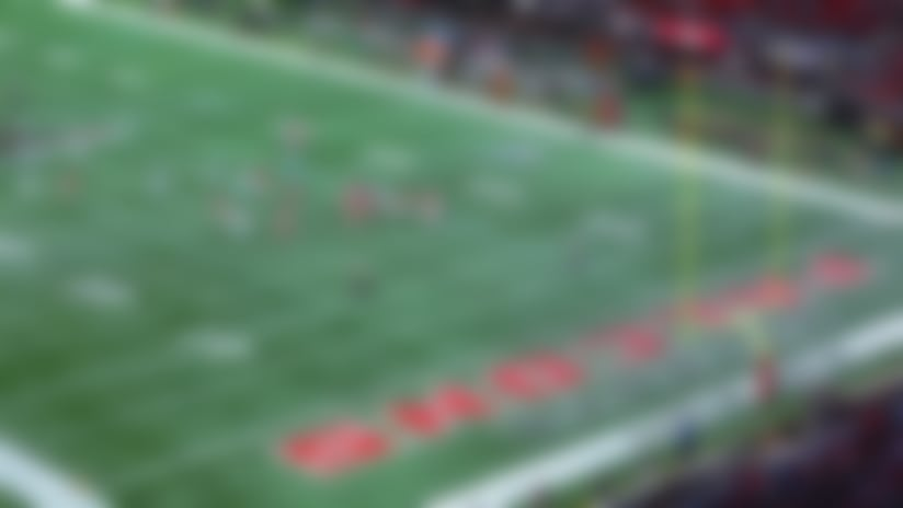 True View: New angles of the Falcons' best plays   Week 14