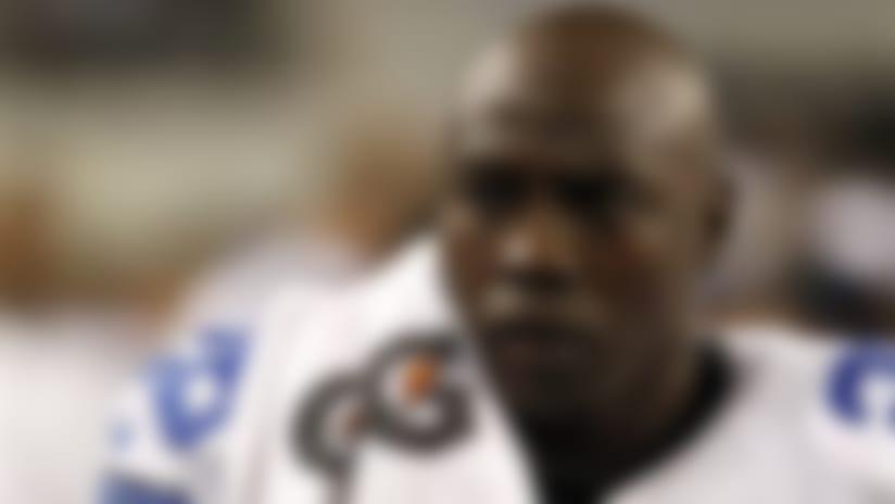 Felix Jones joins Philadelphia Eagles on one-year deal