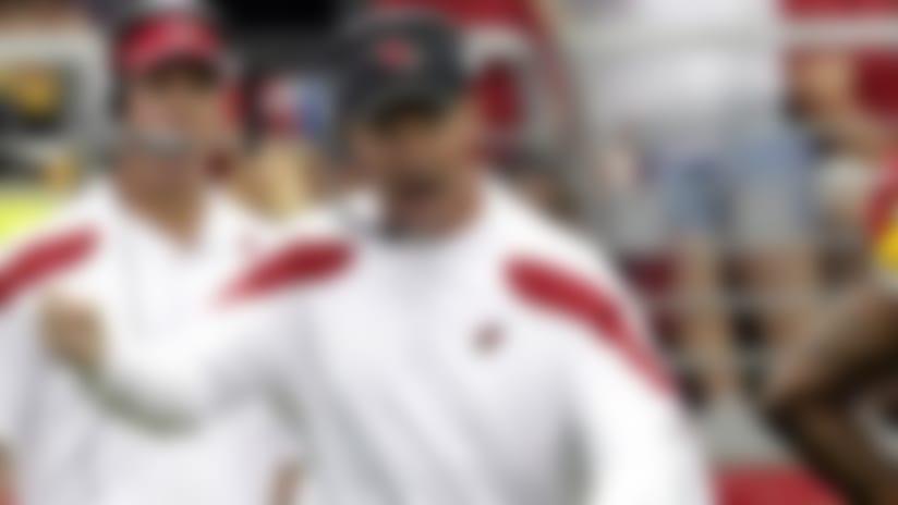Ken Whisenhunt calls out individual Arizona Cardinals