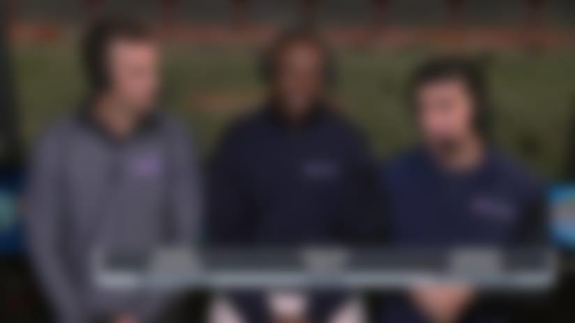 Which Senior Bowl QB could have a Daniel Jones-esque rise?