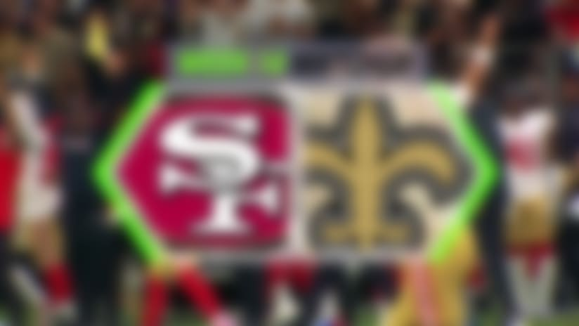 Next Gen Stats: What to expect if the Saints get a rematch vs. the 49ers