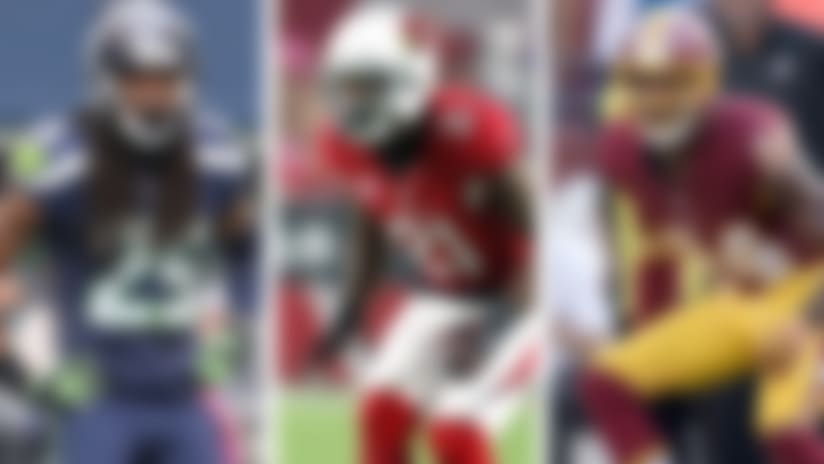 Josh Norman tops new CB rankings; Malcolm Butler's steadiness