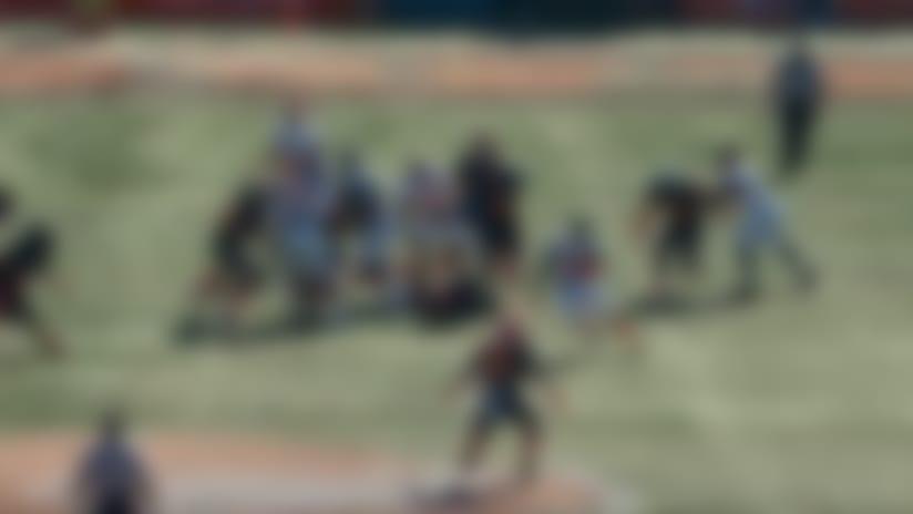 Joshua Kelley highlights | 2020 Reese's Senior Bowl