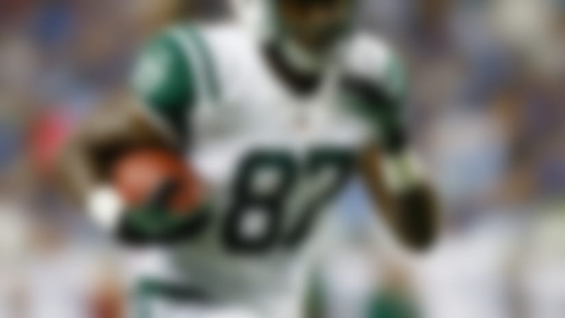 Jeff Cumberland, New York Jets agree on contract