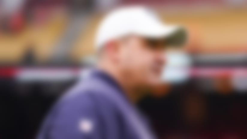 Casserly: Texans 'not better' after Hopkins deal