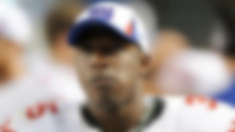 Andre Brown fractures leg in Giants' preseason finale