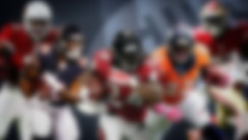 Fantasy football backfield breakdowns by team