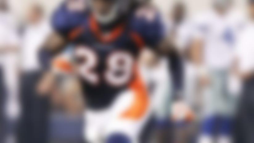 Casino cheating case against Broncos' Quinton Carter dismissed