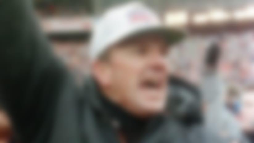 Former head coach Sam Wyche dies at age 74