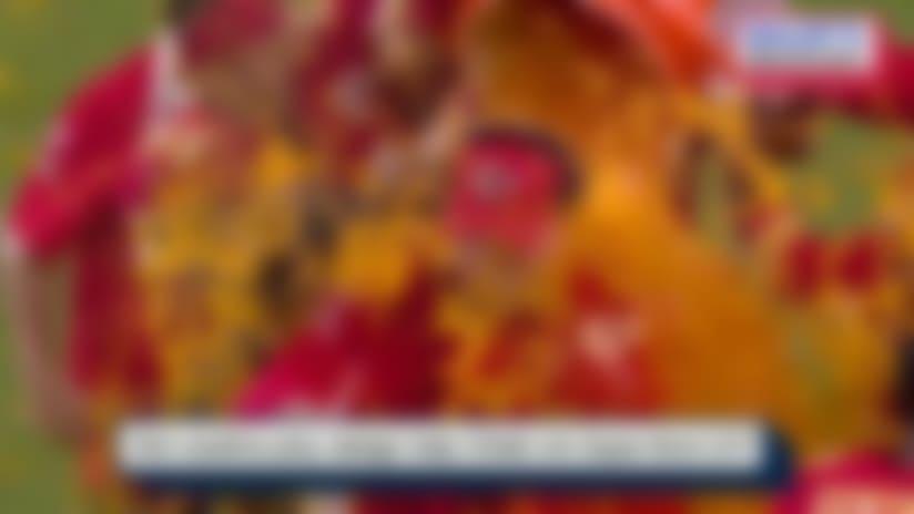 Did creative play design help Chiefs win Super Bowl LIV   Baldy's Breakdowns