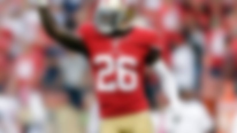 San Francisco 49ers' ball-hawking defensive play thumps Houston Texans