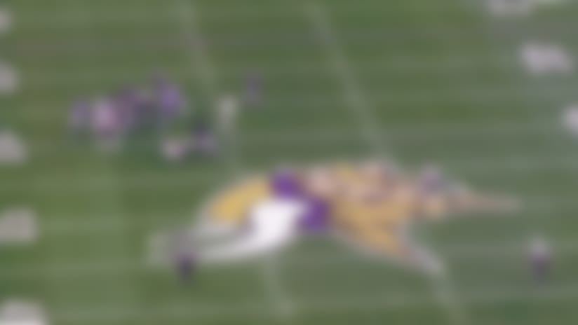 True View: New angles of top plays from Bears vs. Vikings | Week 17