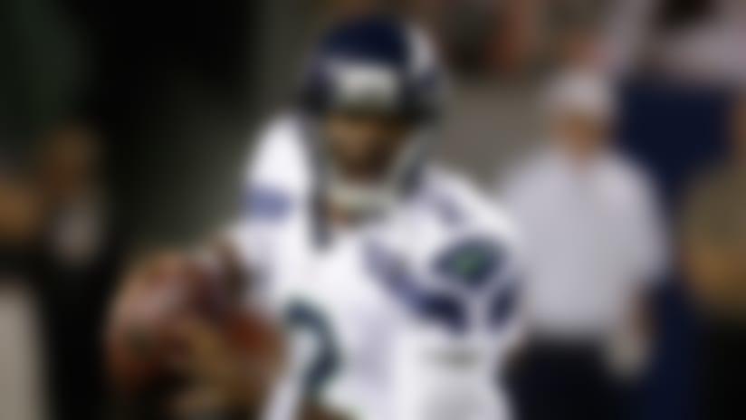 Seattle Seahawks QB Josh Portis arrested on suspicion of DUI