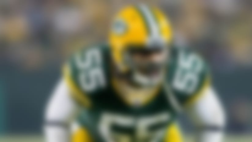 Desmond Bishop could be traded by Green Bay Packers